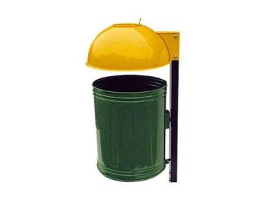 Pojemnik na śmieci Edward 10