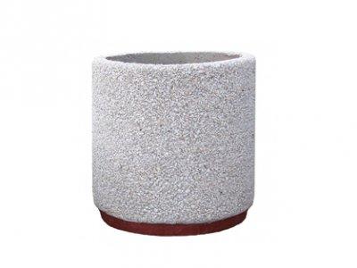 Produkcja donic betonowych