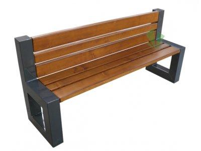 Producent ławek stalowych