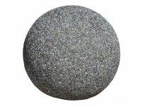 Okrągłe pale betonowe