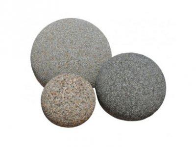 Pale betonowe Kula