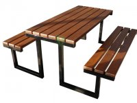 Stół piknikowy Marea