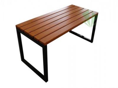 Stół parkowy Pola
