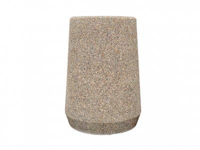 Kosz betonowy Vikka 70