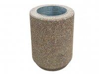 Kosze betonowe Vikka