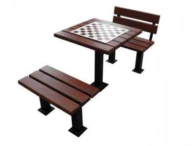 Zestaw do gry w szachy